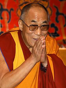 Hänen Pyhyytensä XIV Dalai-lama
