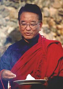 Tarab Tulku Rinpoche