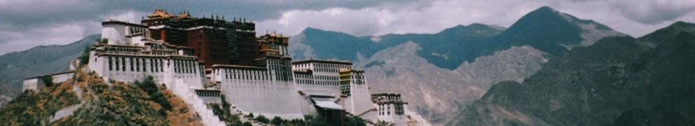 Tietoa Tiibetistä